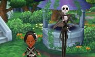 DMW2 - Jack Skellington Treasure Box