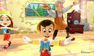 Pinocchio DS - DMW2 00