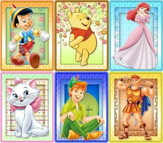 File:DMW Disney Friends Cards.jpg