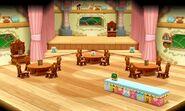DMW2 - Pinocchio Cafe