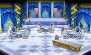 DMW2 - Cinderella Cafe