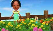 DMW2 - Clarice Flowers