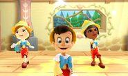 Pinocchio DS - DMW2 12
