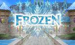 Frozen Logo - DMW2