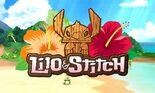 Lilo & Stitch Logo - DMW2