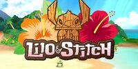 Lilo & Stitch's World