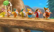 The Seven Dwarfs - DMW2