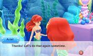 Ariel Met Mii - DMW2