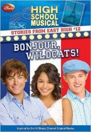 Bonjour, Wildcats!