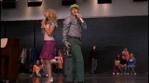 """High School Musical - """"What I've Been Looking For"""""""