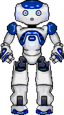 NAO DisneyRobot RichB