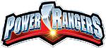 LOGO PowerRangers