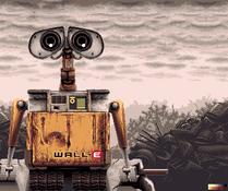 Wall-E DSM