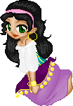 Esmeralda SelenaEde