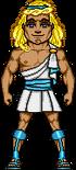 HERCULES PrinceAdonis RichB