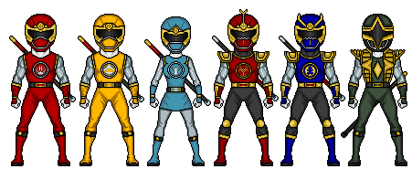 Hurricanger by omniferis-d53itaa