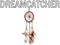 Dreamcatcher Logo 2