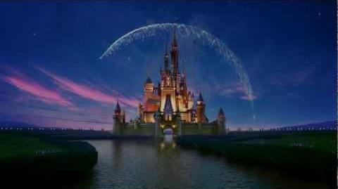Walt Disney Pictures logo (2011)