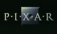 Pixar Logo 1989