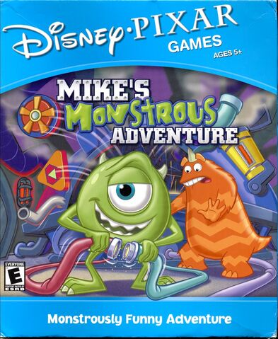 File:Mike's Monstrous Adventure for PC.jpeg