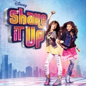 Shake it up gomez