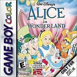 File:Alice in Wonderland GBC.jpg