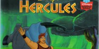 Hercules (Disney's Wonderful World of Reading)