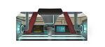 Stellosphere engine room concept 2