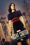 Agent Cater Season 2 Poster
