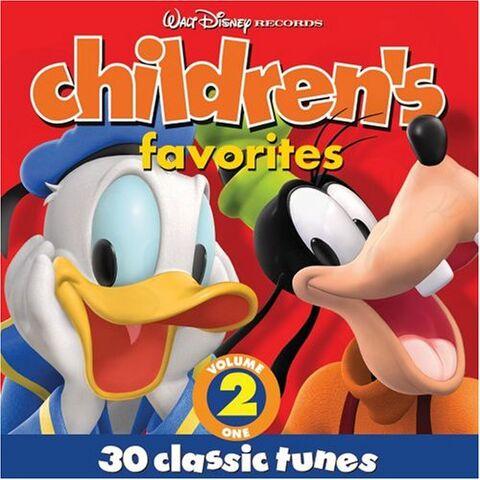File:Children's favorites volume 2.jpg