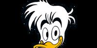 Louis (duck)