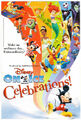 Disney on ice presents celebrations!