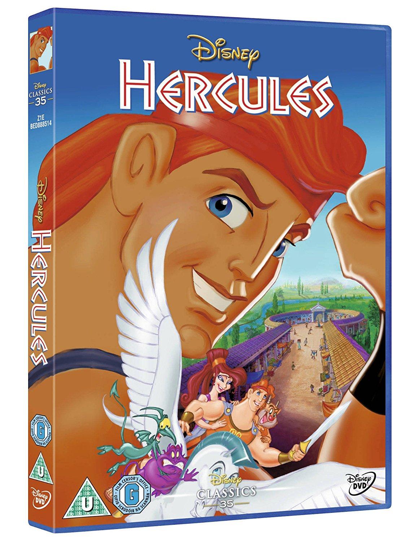 Hercules video disney wiki fandom powered by wikia - Hercule walt disney ...