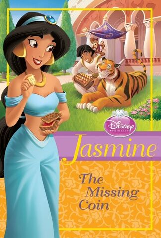 File:Jasmine - The Missing Coin (Cover).jpg