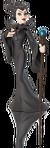 Maleficent Disney INFINITY render