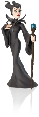File:Maleficent Disney INFINITY render.png