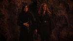 Once Upon a Time - 5x19 - Sisters - Holding Hands