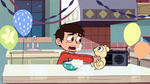 The Battle for Mewni - Marco depressed