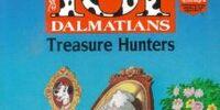 101 Dalmatians: Treasure Hunters