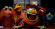 Electric mayhem trailer