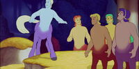 Centaurs (Fantasia)