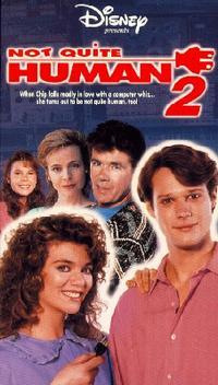 File:Disney's Not Quite Human 2 - VHS Cover.jpg