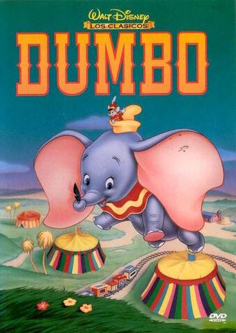 File:Dumbo2000SpanishDVD.jpg