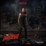 Electra Daredevil Promo