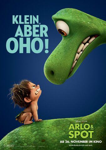 File:Good Dinosaur German Character Poster 4.jpg