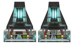 Stellosphere engine room concept 1