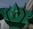 Whirlwind (Marvel Animated Universe)