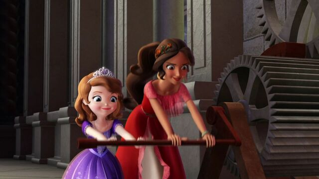 File:Elena and the Secret of Avalor opening the gates.jpg