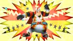 Enter Captain Justice 01 KHBBS