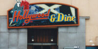 Hollywood & Dine